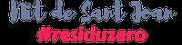 Nit de Sant Joan #ResiduZero Logo